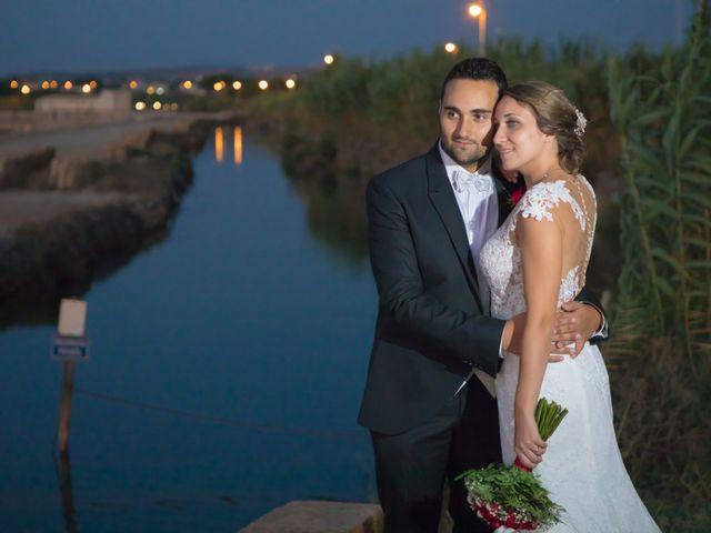 Il matrimonio di Peppe e Erika a Trapani, Trapani 7