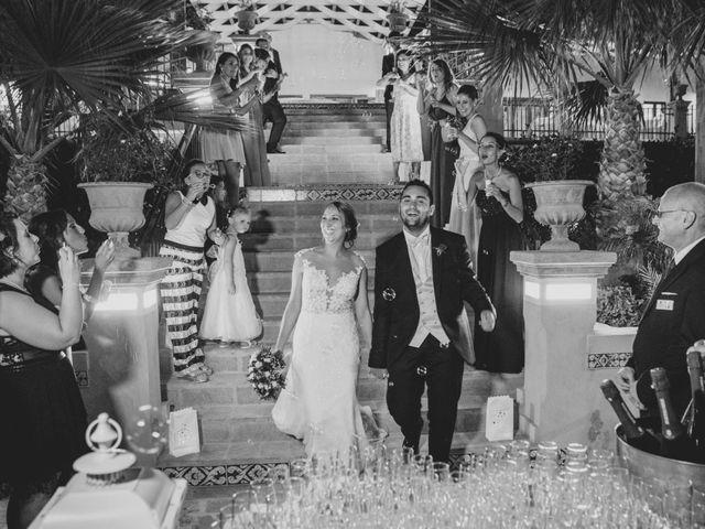 Il matrimonio di Peppe e Erika a Trapani, Trapani 8