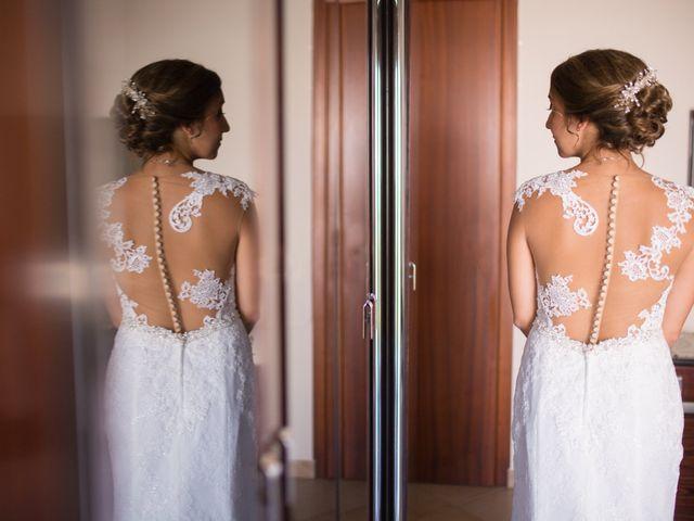 Il matrimonio di Peppe e Erika a Trapani, Trapani 15