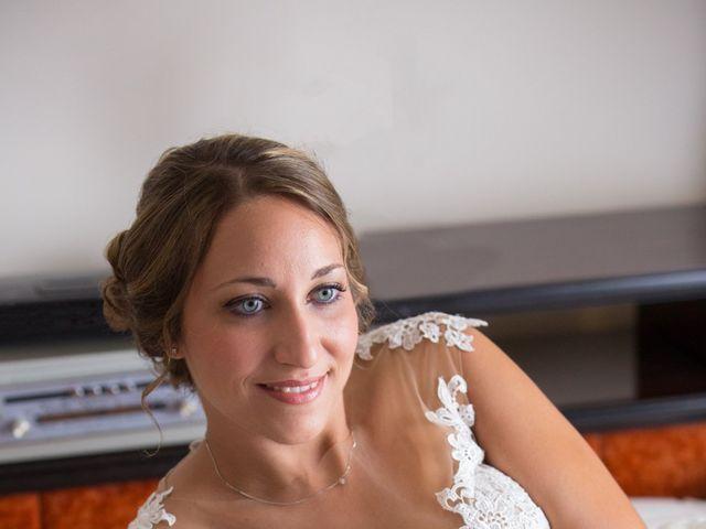 Il matrimonio di Peppe e Erika a Trapani, Trapani 16