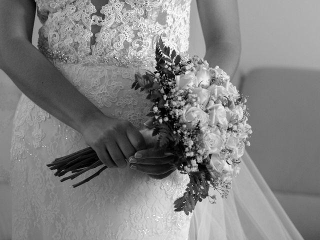 Il matrimonio di Peppe e Erika a Trapani, Trapani 17