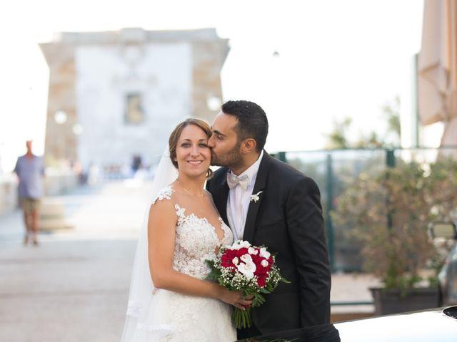 Il matrimonio di Peppe e Erika a Trapani, Trapani 18