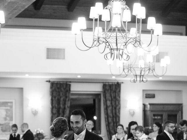Il matrimonio di Peppe e Erika a Trapani, Trapani 19