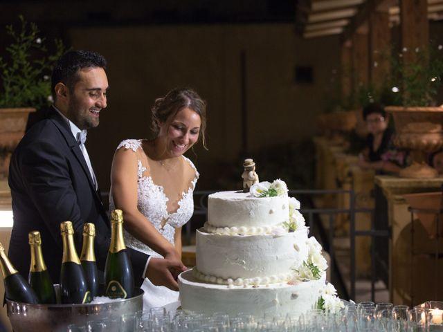 Il matrimonio di Peppe e Erika a Trapani, Trapani 21