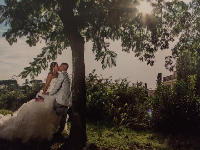 Il matrimonio di Vanessa  e Andrea  a Roma, Roma 3