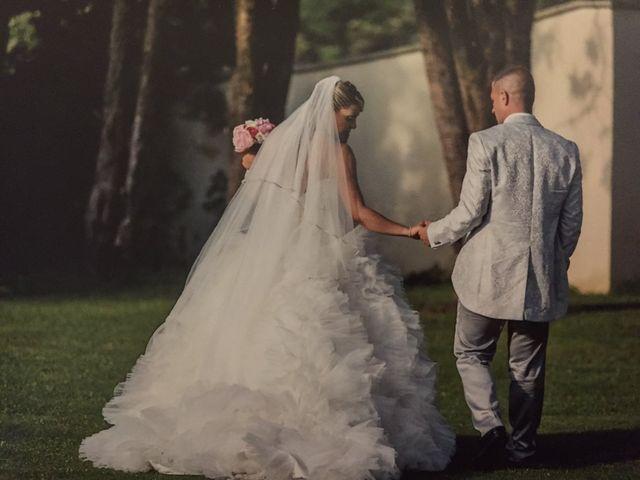 Il matrimonio di Vanessa  e Andrea  a Roma, Roma 6