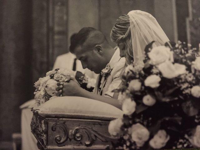 Il matrimonio di Vanessa  e Andrea  a Roma, Roma 7