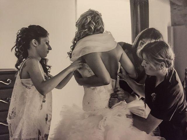 Il matrimonio di Vanessa  e Andrea  a Roma, Roma 11