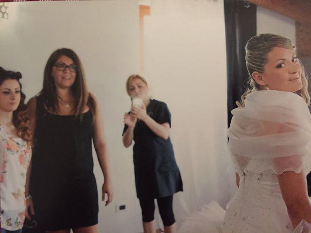 Il matrimonio di Vanessa  e Andrea  a Roma, Roma 13