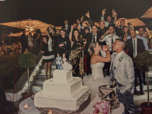 Il matrimonio di Vanessa  e Andrea  a Roma, Roma 19