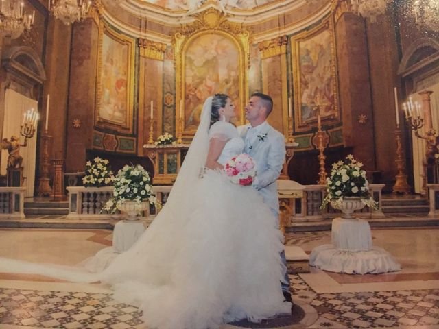 Il matrimonio di Vanessa  e Andrea  a Roma, Roma 20