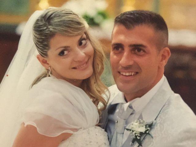 Il matrimonio di Vanessa  e Andrea  a Roma, Roma 21