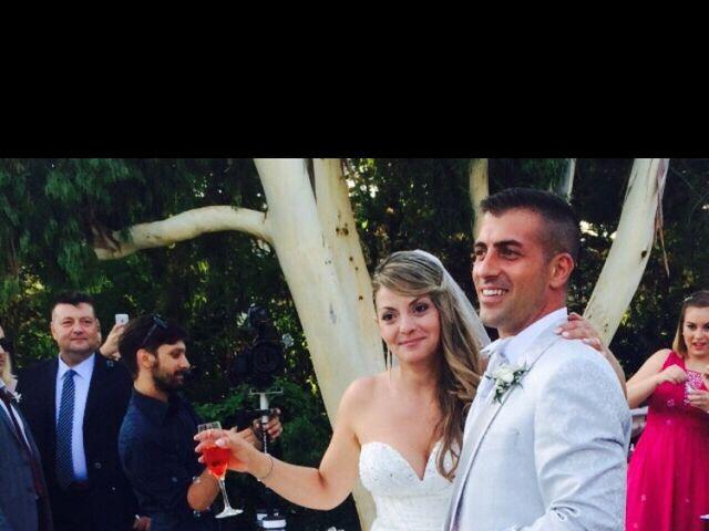 Il matrimonio di Vanessa  e Andrea  a Roma, Roma 26