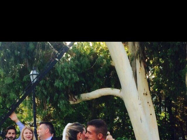 Il matrimonio di Vanessa  e Andrea  a Roma, Roma 29