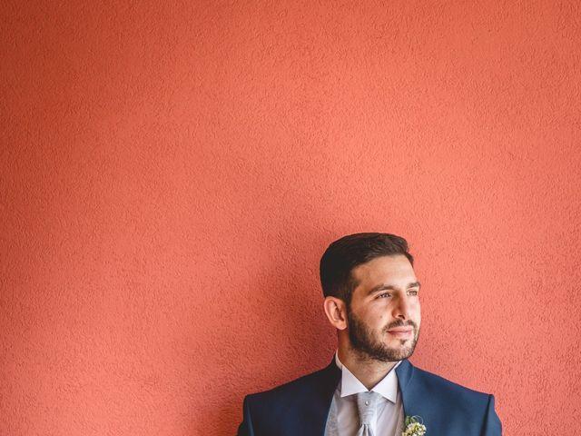 Il matrimonio di Giuseppe e Celia a Ragusa, Ragusa 6