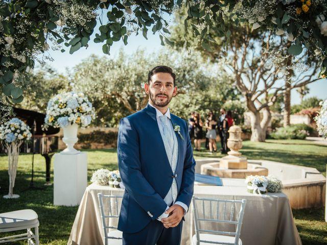 Il matrimonio di Giuseppe e Celia a Ragusa, Ragusa 22