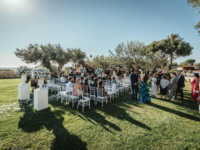 Il matrimonio di Giuseppe e Celia a Ragusa, Ragusa 23