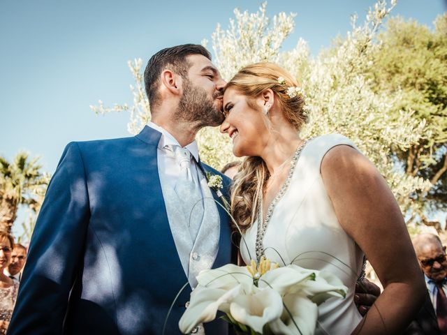 Il matrimonio di Giuseppe e Celia a Ragusa, Ragusa 25