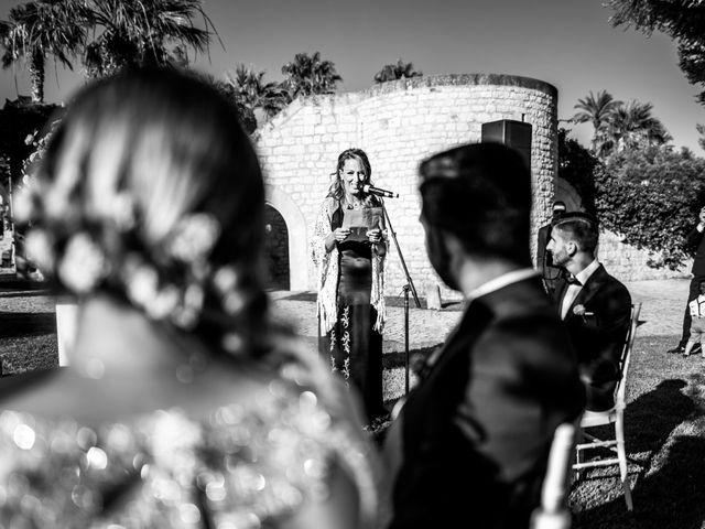 Il matrimonio di Giuseppe e Celia a Ragusa, Ragusa 26