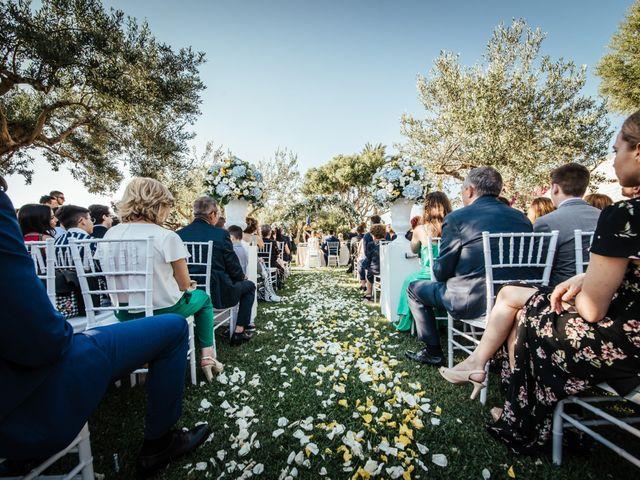 Il matrimonio di Giuseppe e Celia a Ragusa, Ragusa 28