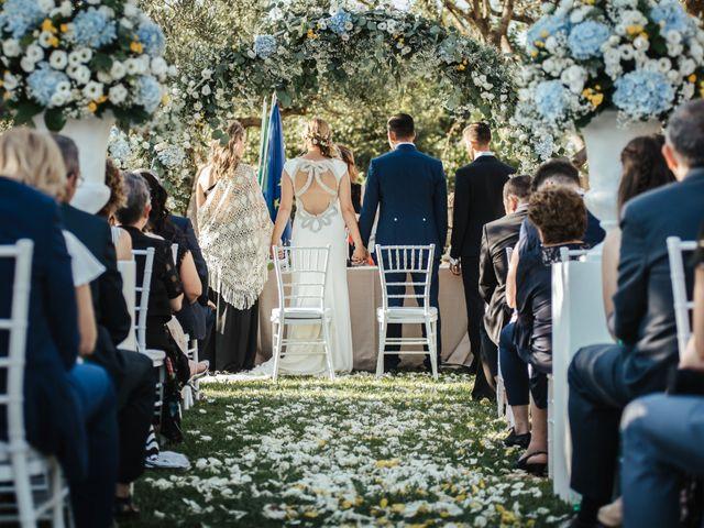 Il matrimonio di Giuseppe e Celia a Ragusa, Ragusa 31