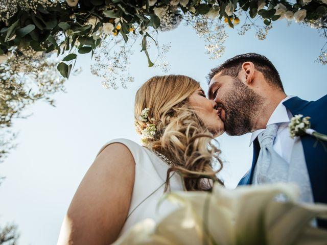 Il matrimonio di Giuseppe e Celia a Ragusa, Ragusa 32