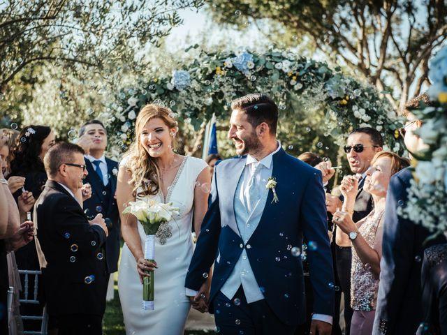 Il matrimonio di Giuseppe e Celia a Ragusa, Ragusa 33