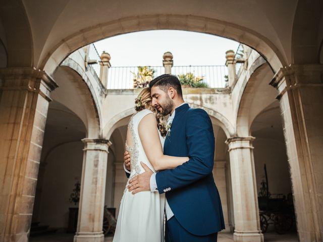 Il matrimonio di Giuseppe e Celia a Ragusa, Ragusa 44