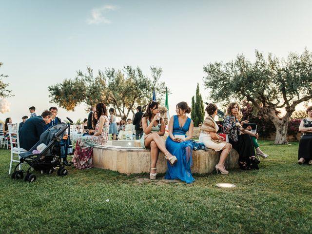 Il matrimonio di Giuseppe e Celia a Ragusa, Ragusa 49