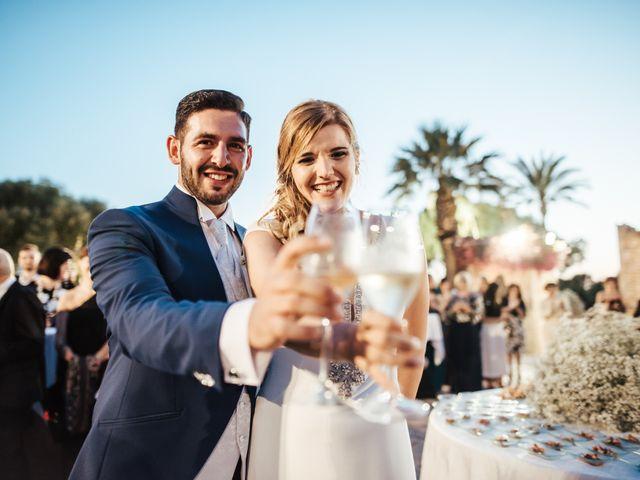 Il matrimonio di Giuseppe e Celia a Ragusa, Ragusa 50