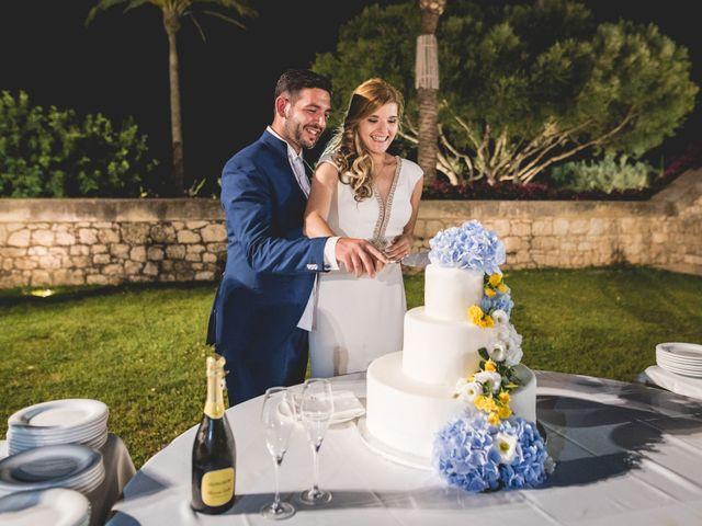 Il matrimonio di Giuseppe e Celia a Ragusa, Ragusa 60