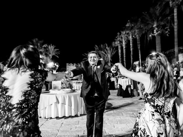Il matrimonio di Giuseppe e Celia a Ragusa, Ragusa 61