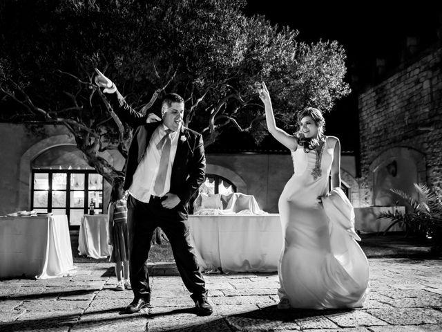 Il matrimonio di Giuseppe e Celia a Ragusa, Ragusa 62