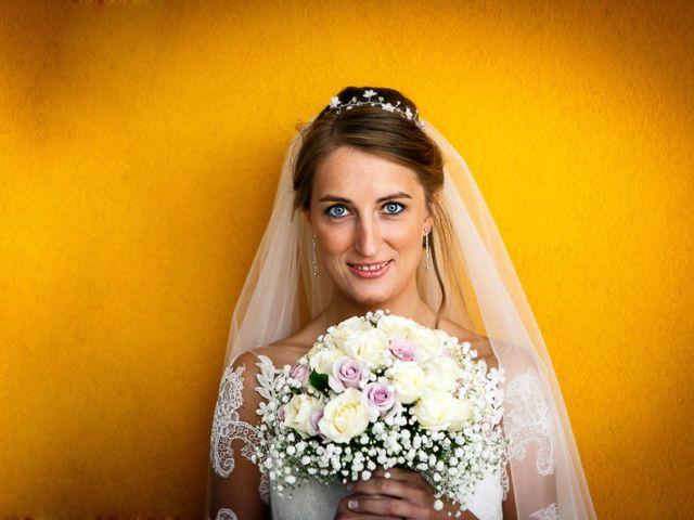 Il matrimonio di Paolo e Malwina a Trani, Bari 3