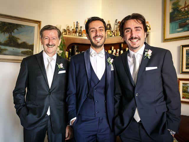 Il matrimonio di Paolo e Malwina a Trani, Bari 9