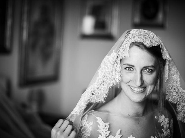 Il matrimonio di Paolo e Malwina a Trani, Bari 16