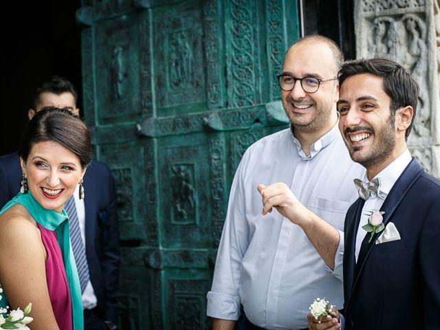 Il matrimonio di Paolo e Malwina a Trani, Bari 18