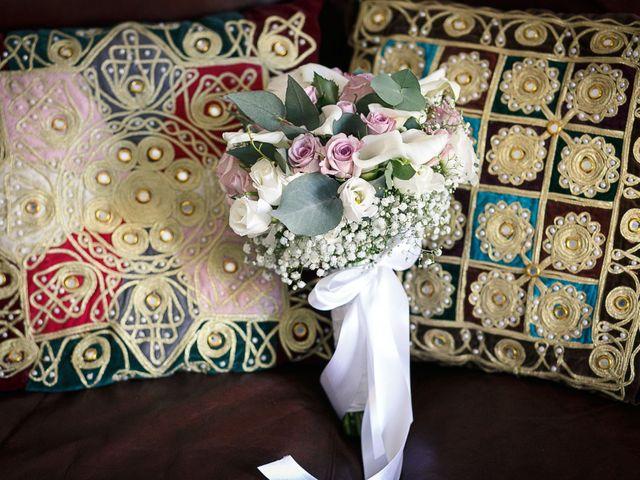 Il matrimonio di Paolo e Malwina a Trani, Bari 20