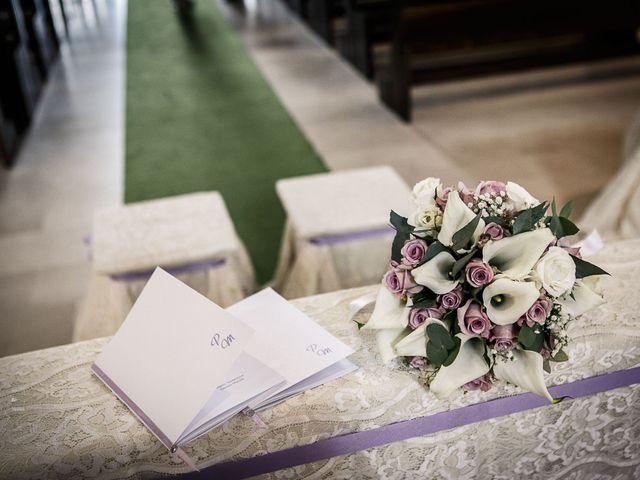 Il matrimonio di Paolo e Malwina a Trani, Bari 22