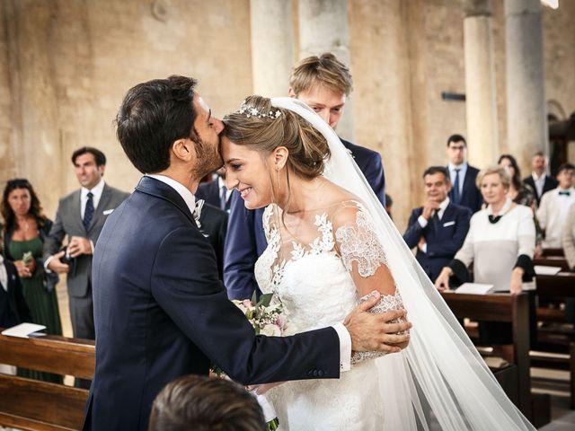 Il matrimonio di Paolo e Malwina a Trani, Bari 28