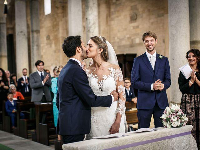 Il matrimonio di Paolo e Malwina a Trani, Bari 30