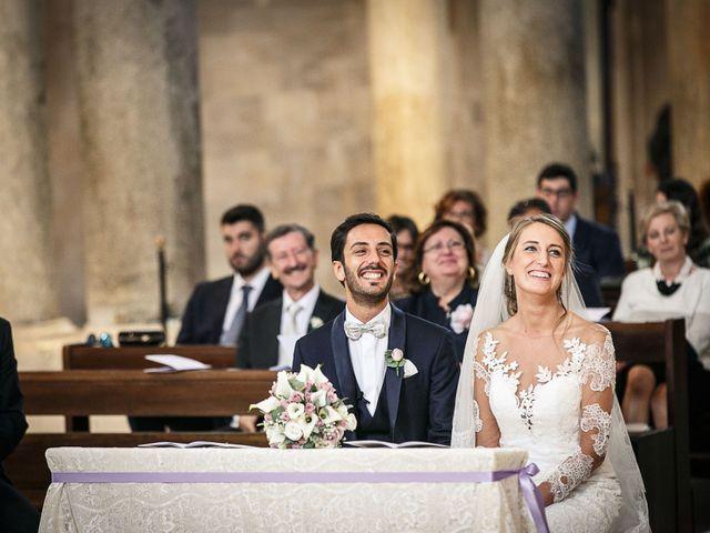 Il matrimonio di Paolo e Malwina a Trani, Bari 33