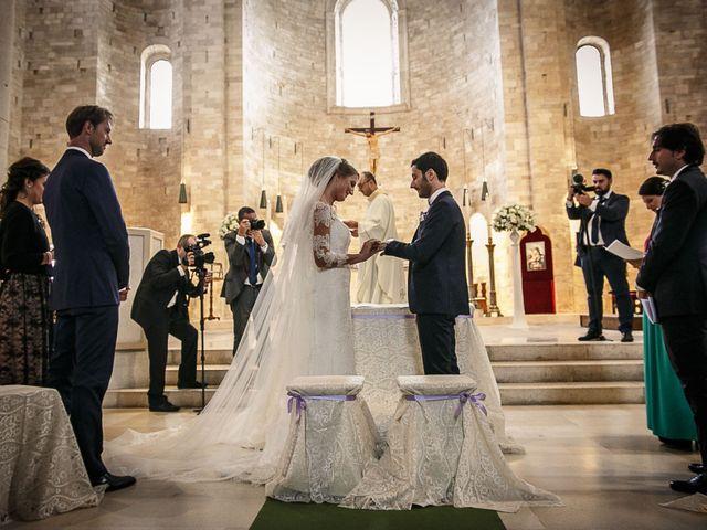 Il matrimonio di Paolo e Malwina a Trani, Bari 36