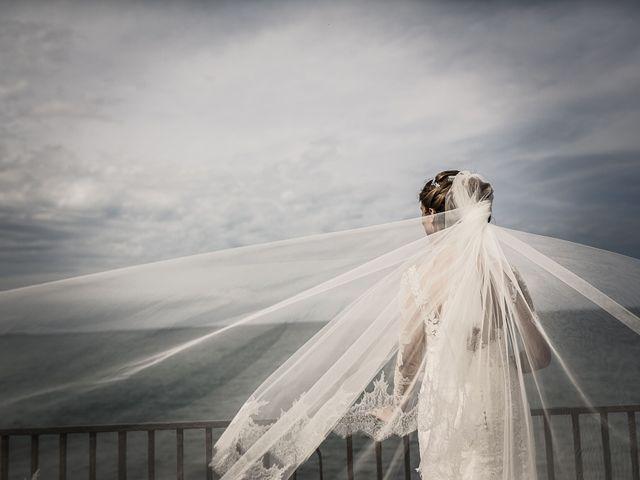 Il matrimonio di Paolo e Malwina a Trani, Bari 47