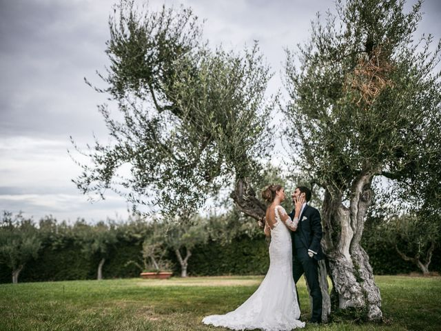 Il matrimonio di Paolo e Malwina a Trani, Bari 2