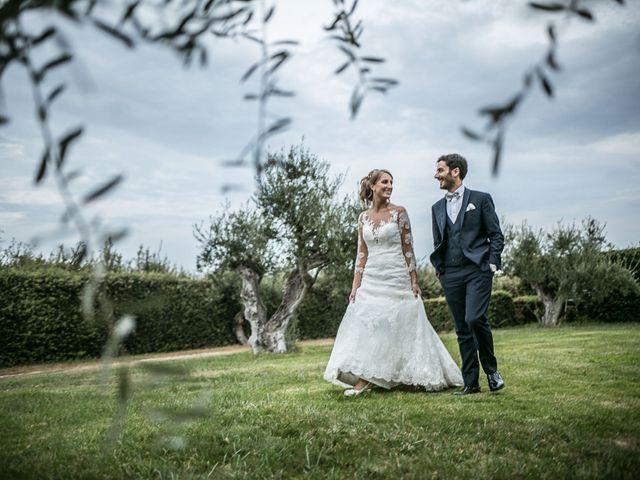 Il matrimonio di Paolo e Malwina a Trani, Bari 60
