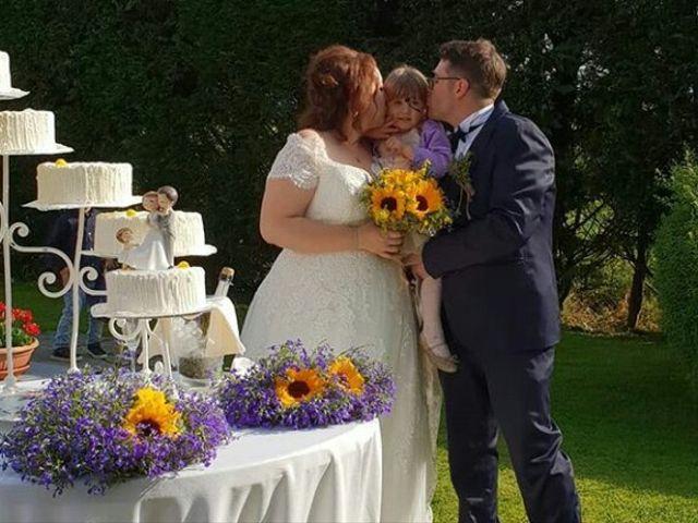 Il matrimonio di Luca e Elisa a Fossano, Cuneo 2