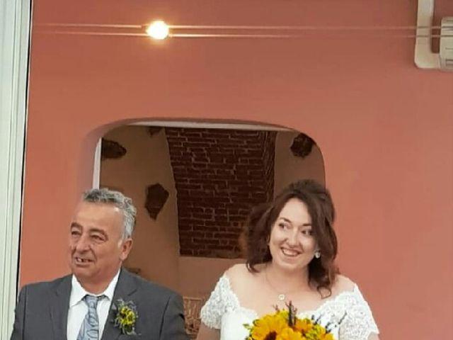 Il matrimonio di Luca e Elisa a Fossano, Cuneo 3