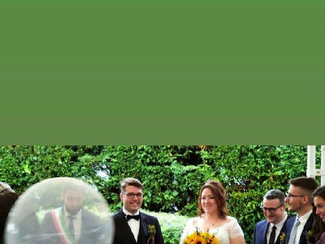 Il matrimonio di Luca e Elisa a Fossano, Cuneo 4