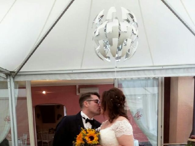 Il matrimonio di Luca e Elisa a Fossano, Cuneo 5